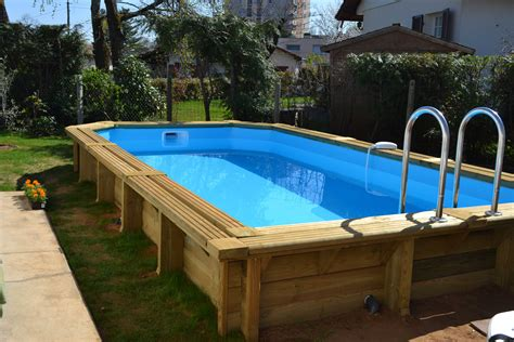 infos sur piscine semi enterree sans permis leroy merlin arts et voyages