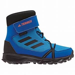 Adidas Terrex Snow Cp Cw Winter Boots Kids Buy Online