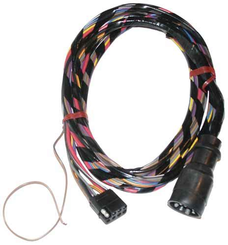 Marine Wiring Harnes by Engine Wiring Harnesses For Mercruiser Sterndrives