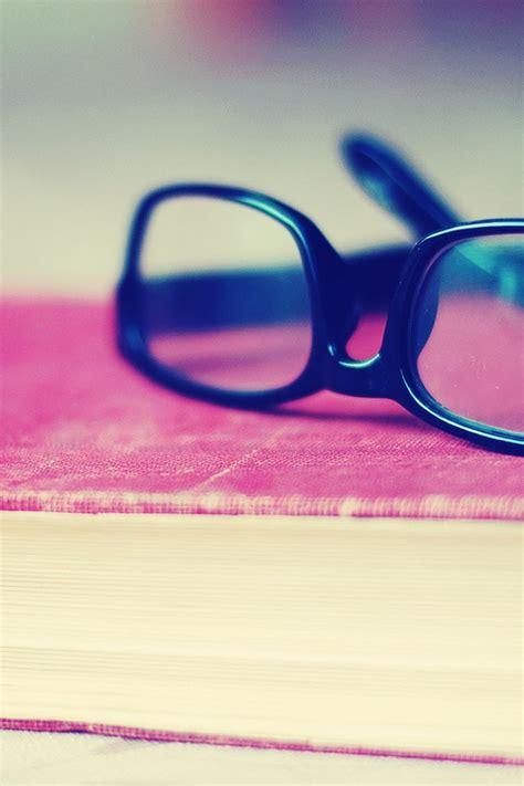 glasses books funky wallpaper allwallpaperin