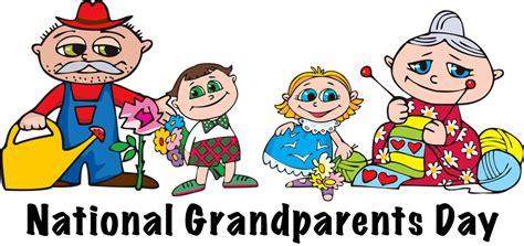 Grandparents Day Clip Art Free Clipart Image #22123