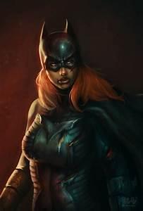 70, Best, Batgirl, Images, On, Pinterest