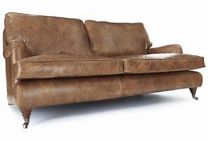 Small leather sofas for small rooms smileydotus for Leather sectional sofa small space