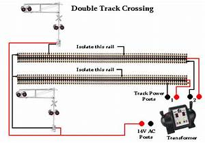 Train Tracks Pts Diagram
