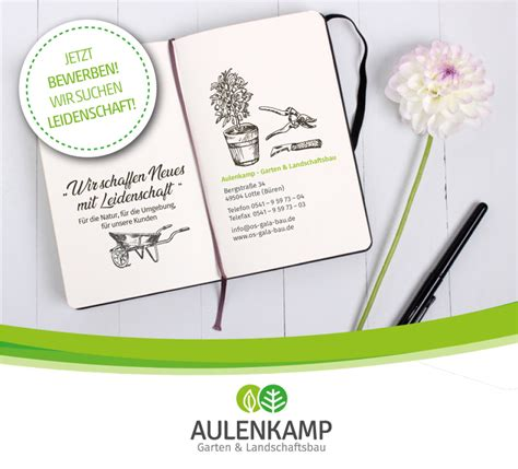 Otten Garten Und Landschaftsbau Osnabrück by Garten Und Landschaftsbau Aulenk Garten Und