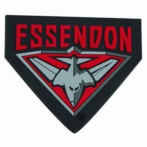 Essendon Bombers Logo Air Freshener