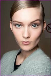 Hairstyle for high cheekbones - LatestFashionTips.com