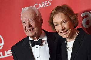 Former 1st Lady Rosalynn Carter recovering from surgery
