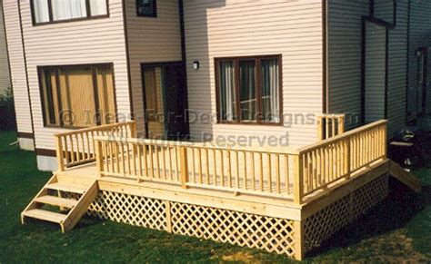 deck railing designs  ideas glass wood aluminum ideas