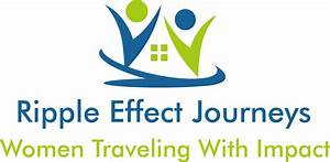 Ripple Effect Journeys - Women Traveling With Impact