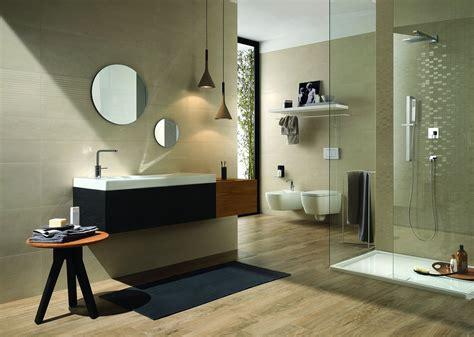pareti per doccia piastrelle per il bagno tre stili diversi cose di casa