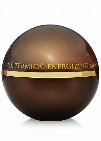 24k Orogold Mask Energizing Termica Heating Thermal