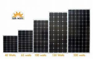 Panneaux Photovoltaiques Prix : prix de panneaux photovoltaique energies naturels ~ Premium-room.com Idées de Décoration