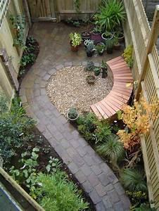 nos propositions en videos pour faire une allee de jardin With wonderful amenager son jardin en pente 3 comment avoir un joli jardin en pente jolies idees en