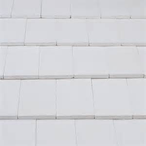 Entegra Roof Tile Noa by Entegra Roof Tile Bermuda Ultra White Slurry Roof Tile