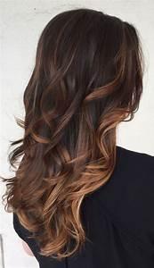 Best 25 Caramel Ombre Hair Ideas On Pinterest Hair