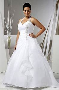 cheap plus size wedding dresses 08 With wedding dresses for plus size brides cheap
