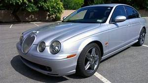 Find Used  U0026 39 03 Jaguar S Type R  Supercharged  Str In Salt