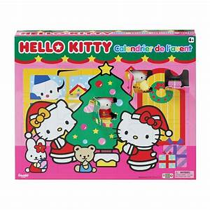 Calendrier Avent Fille : hello kitty calendrier de l 39 avent achat vente calendrier de l 39 avent hello kitty calendrier ~ Preciouscoupons.com Idées de Décoration