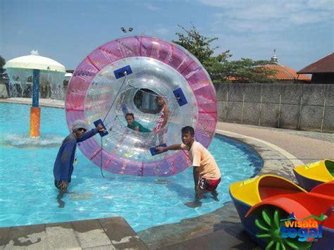 wisata bahari waterpark tegal infotegal