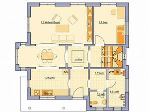 Bausatz Haus Für 25000 Euro : stunning grundriss haus beispiele ideas ~ Sanjose-hotels-ca.com Haus und Dekorationen