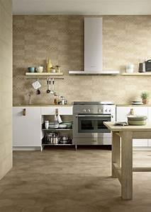 Piastrelle Cucina: idee in ceramica e gres Marazzi