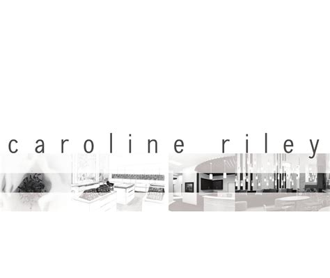 Caroline Riley Interior Design Portfolio By Caroline Riley