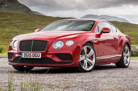 bentley coupe 2016 bentley continental gt coupe pricing for sale edmunds