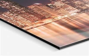 Alu Dibond Foto : aluminum prints metal dibond photo print whitewall ~ Watch28wear.com Haus und Dekorationen