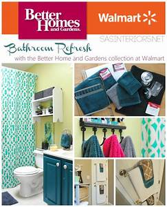 New, Decor, For, Our, Hall, Bathroom, Bathroom, Refresh, Update