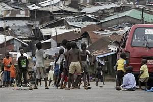Sierra Leone Image Gallery