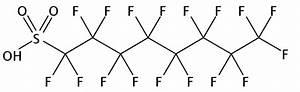 Perfluorooctanesulfonic Acid Solution  1763