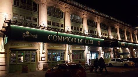 Comptoir De L Est by Comptoir De L Est Sainte Foy Les Lyoncomptoir De L Est的
