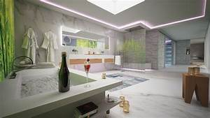 Bad Im Schlafzimmer : badezimmer im schlafzimmer trend oder unm glich ~ A.2002-acura-tl-radio.info Haus und Dekorationen