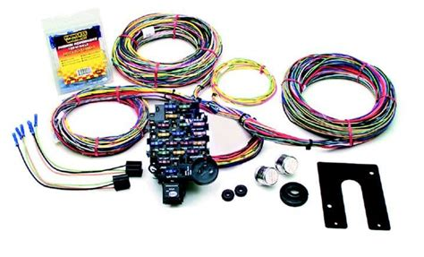Painles Wiring Harnes Volvo painless performance products 10202 painless 10202 28