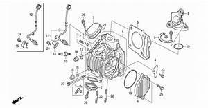 Moto Th - Honda Wave 125i  2014  Parts