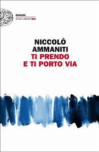 bol com Ti prendo e ti porto via (ebook) Adobe ePub, Niccolò Ammaniti 9788858414538