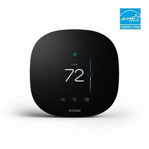 Ecobee 3 Lite Smart Wi-fi Thermostat