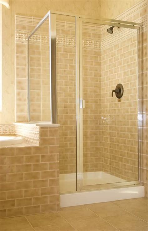 bathroom remodle ideas shower remodel arizona contractor