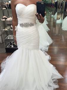 mori lee mori lee 5108 size 2 wedding dress oncewedcom With how much are mori lee wedding dresses