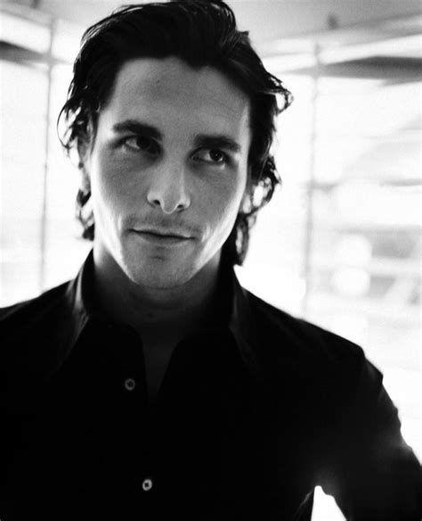 Christian Bale Hollywood Hates