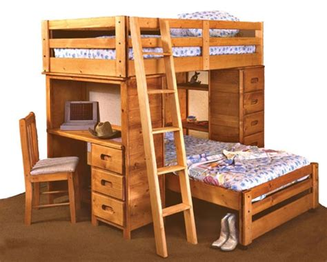 Rc Willey Bunk Beds rc willey trendwood loft bed even boys need a place to
