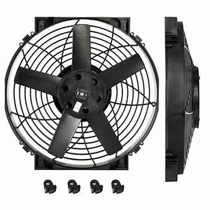 14 U0026quot  Electric Fan Only