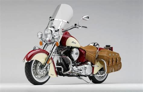 Review Indian Chief Vintage by 2012 Indian Chief Vintage Review Top Speed
