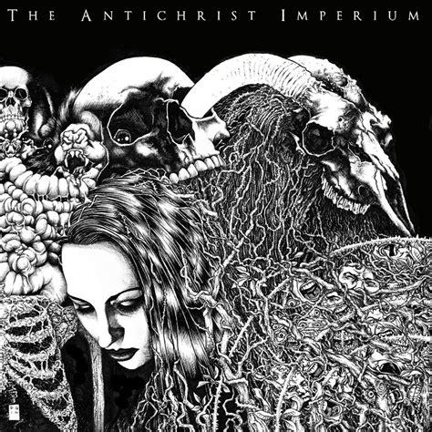 antichrist imperium  antichrist imperium review