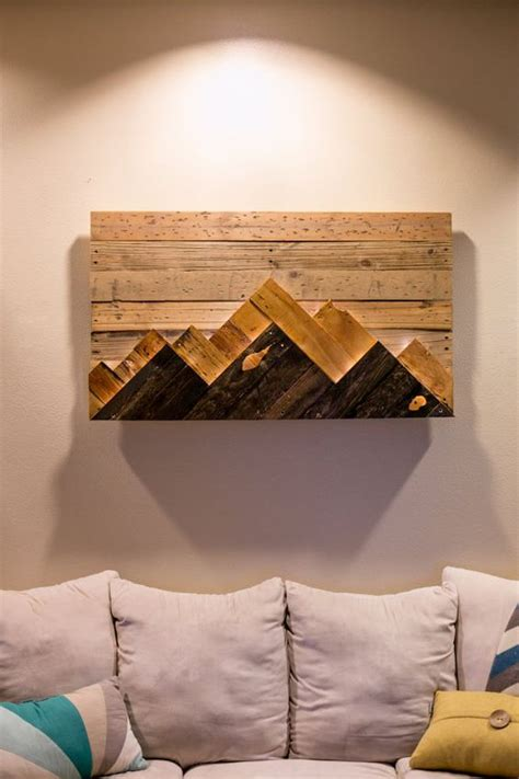 decorations for home interior 50 beautiful handcrafted wood wall the architects diary