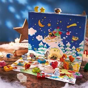 Haba Ab 2 : haba 300749 mein erster adventskalender die weihnachts berraschung ab 2 jahren ~ Buech-reservation.com Haus und Dekorationen