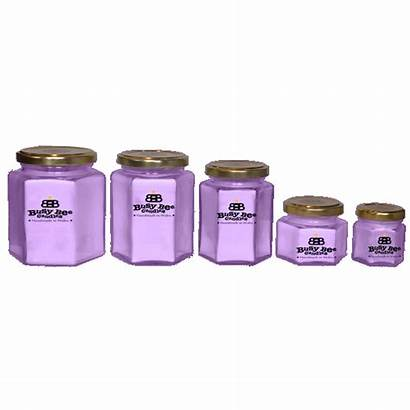 Mulberry Candles Bakewell Slice
