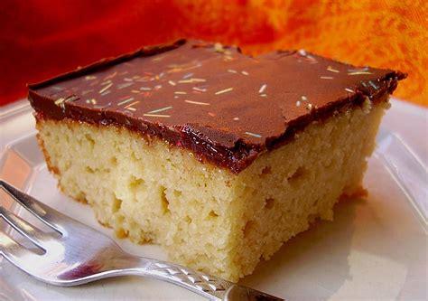 kuchen rezepte mit bild kuchenkatzes schoko joghurt kuchen kuchenkatze chefkoch de