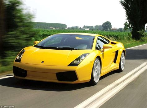 From Maseratis To Porsches, The Supercars You Can Hire